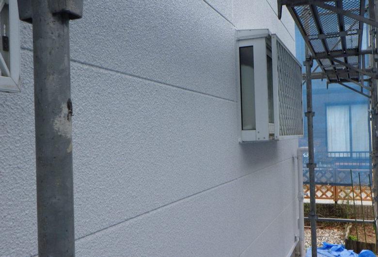 小山市,外壁塗装